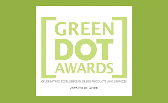 2009 Green Dot Awards